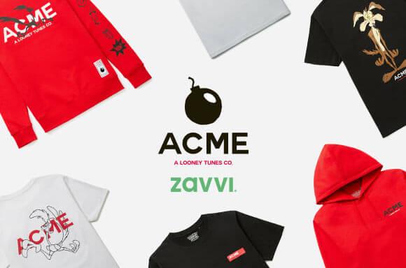 ACME KAPSEL KOLLEKTION
