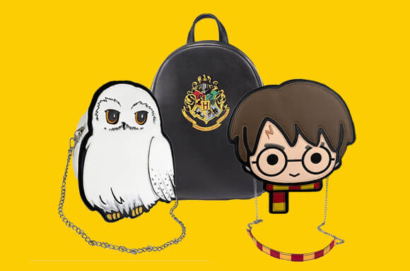 20% off Harry Potter Bags
