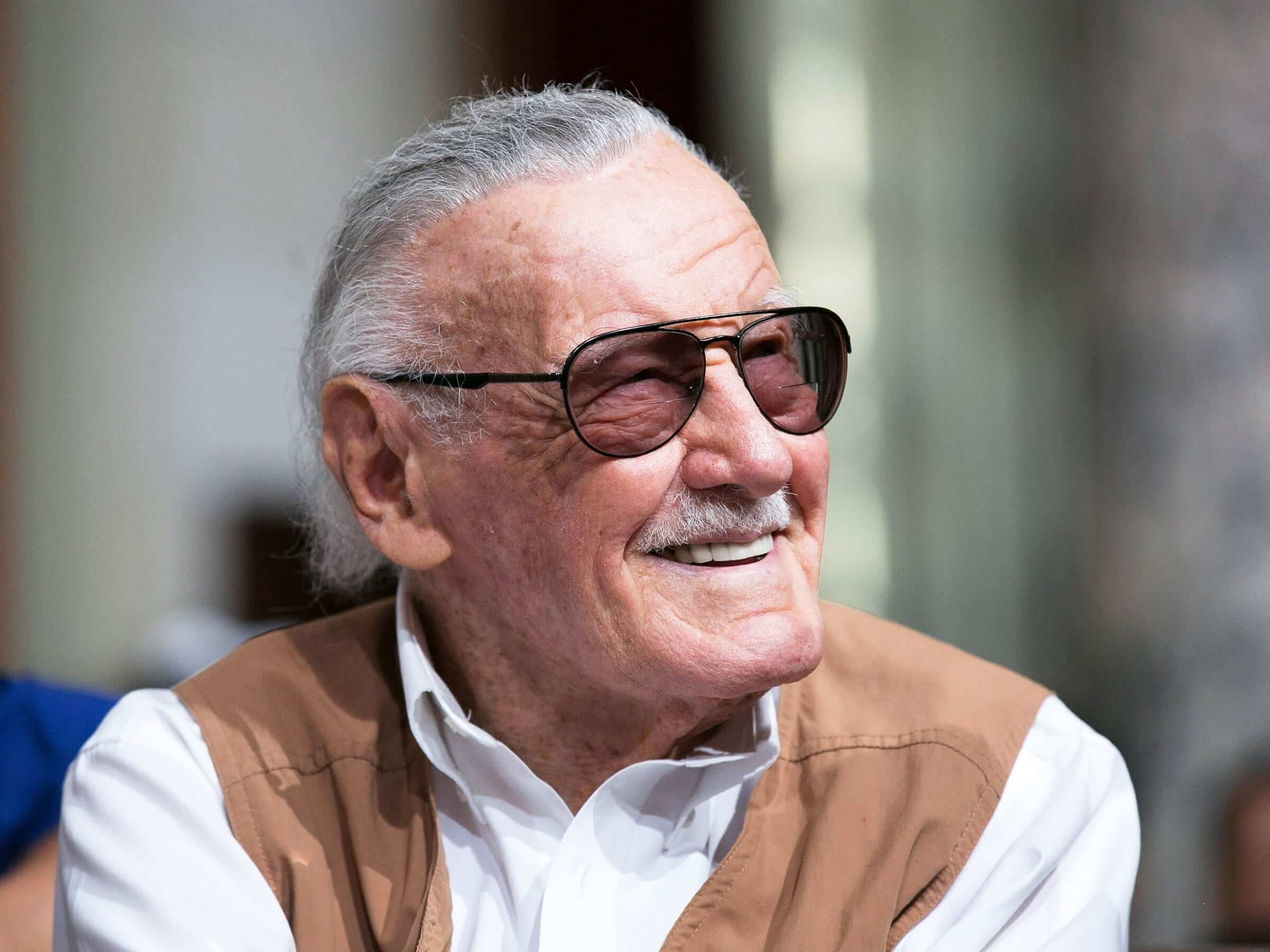 STAN LEE CAMEOS: OUR MOST MEMORABLE MARVEL MOMENTS