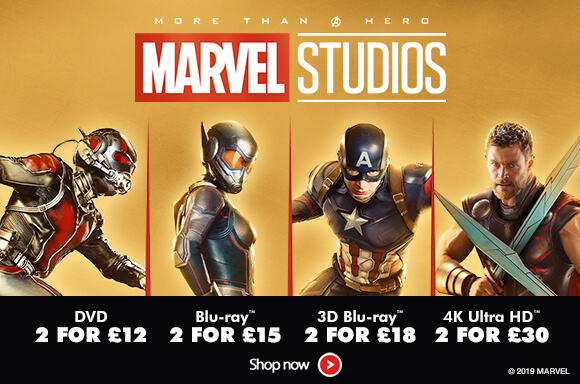MARVEL MULTI-BUY