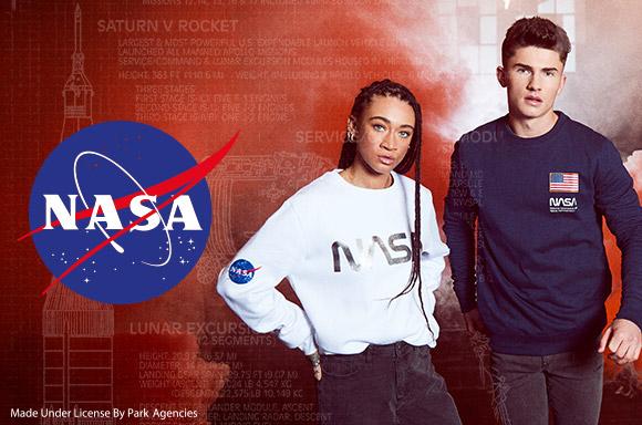 30% off NASA Collection