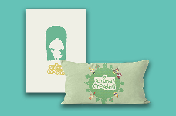 Animal Crossing Bundle only £19.99