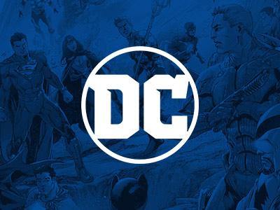 DC<b>系列</b>