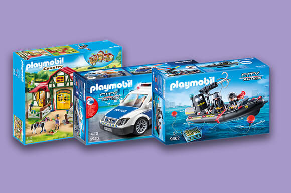 20% OFF PLAY MOBIL