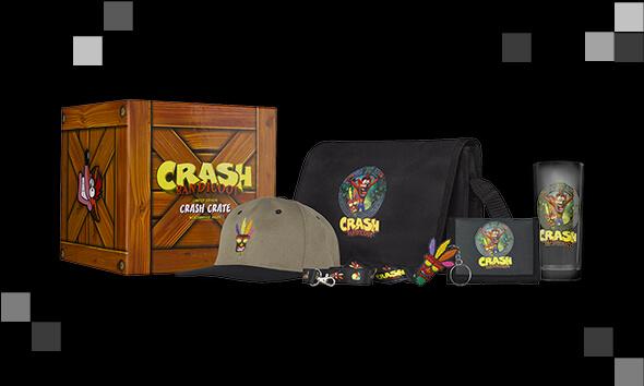 Crash Big Box