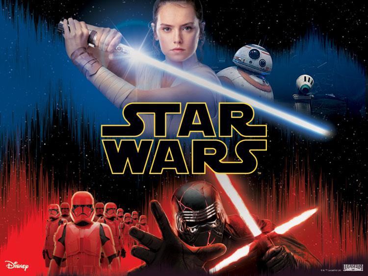 Star Wars Merchandise Gifts T Shirts Blu Ray Pop Vinyl Zavvi Uk