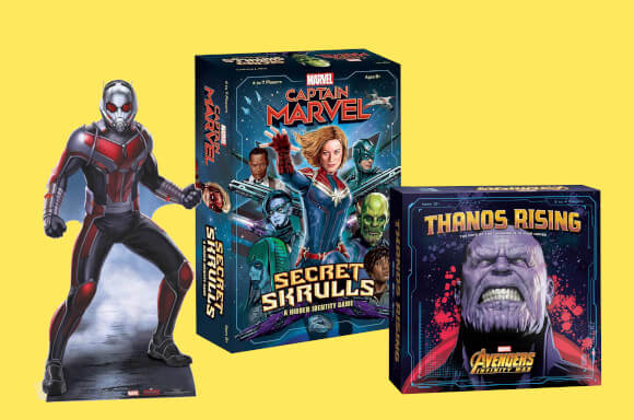 MARVEL TOYS PRICE DROP