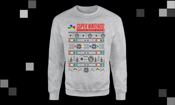Christmas Jumpers £16.99