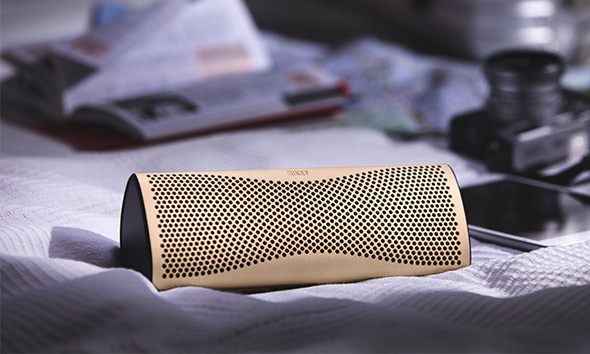 MUO WIRELESS SPEAKER