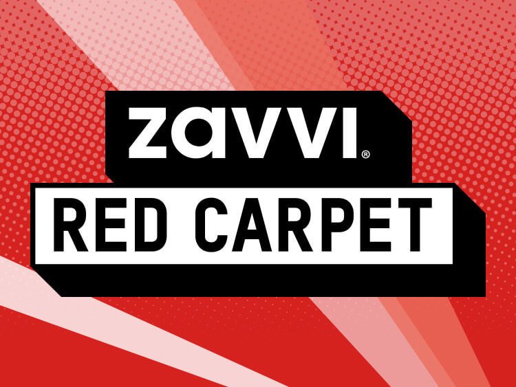 JOIN RED CARPET