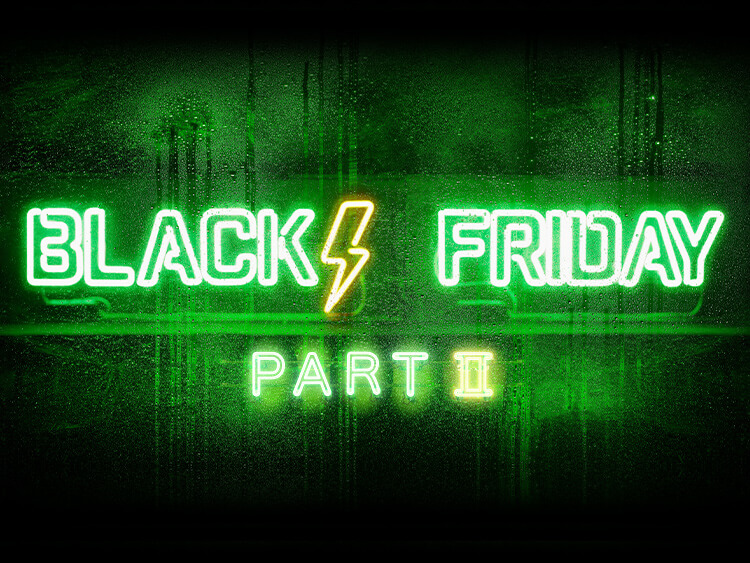 Best Tech Deals Black Friday Sale 2020 Deals Discounts Offers Zavvi Uk
