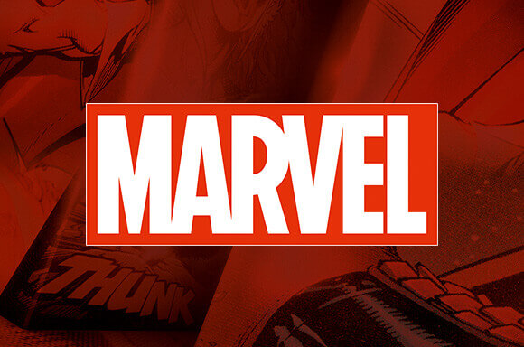 MARVEL T-SHIRTS ONLY £8.99