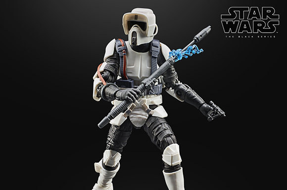 STAR WARS GAMING GREATS & MARVEL LEGENDS FROM HASBRO