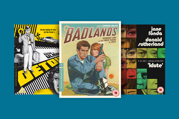 CRITERION COLLECTION: 2 x 28 €