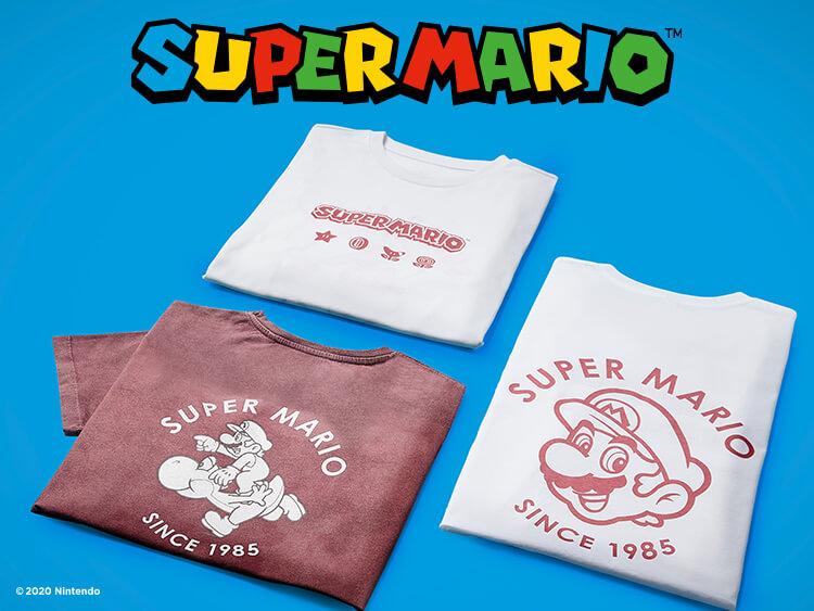 Mario 1985