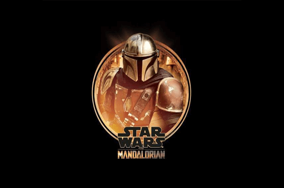 COLLECTION<br> THE MANDALORIAN