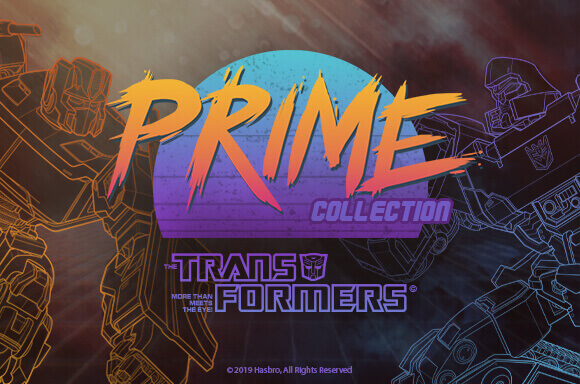 COLLECTION PRIME