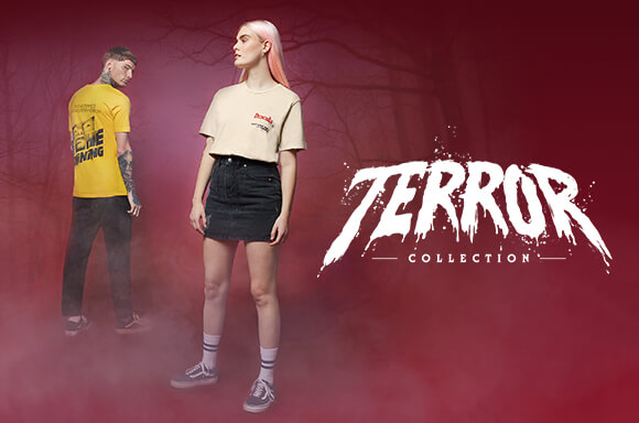 COLLECTION TERROR