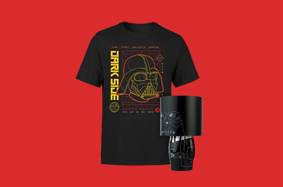 LOT STAR WARS : 16,99€ SEULEMENT !