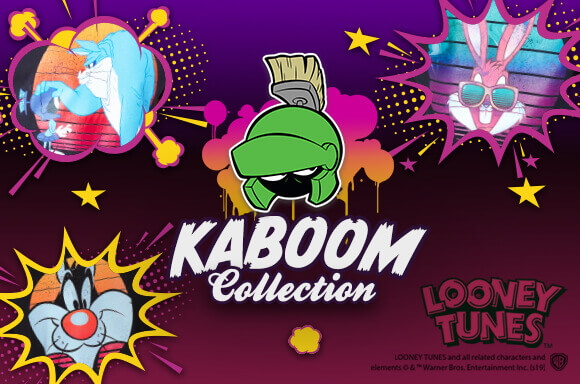 COLLECTION KABOOM