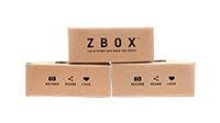 ZBOX - 3 MESI