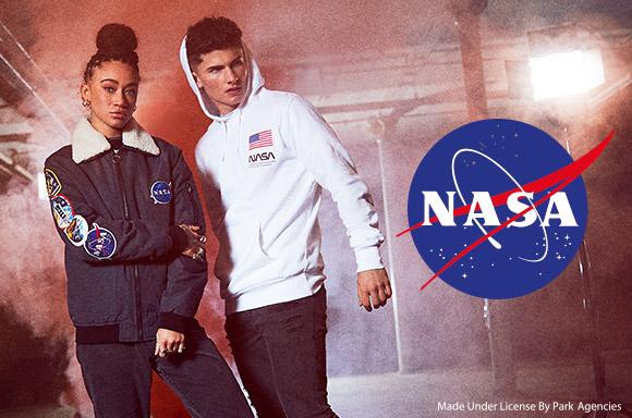 COLLEZIONE NASA