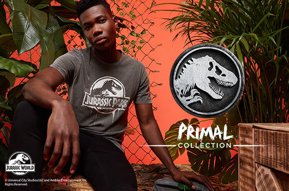 PRIMAL COLLECTION