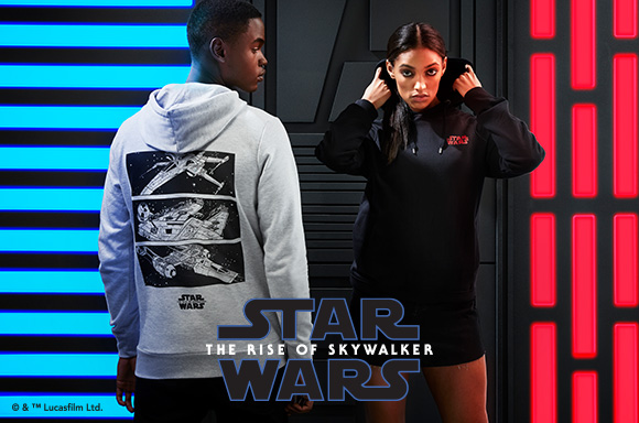 THE RISE OF SKYWALKER COLLECTIE