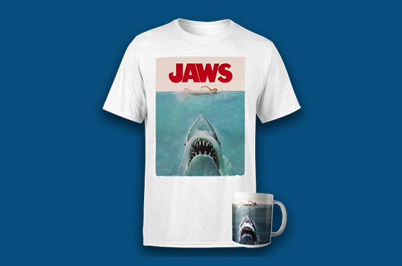 JAWS SLECHTS €9,99