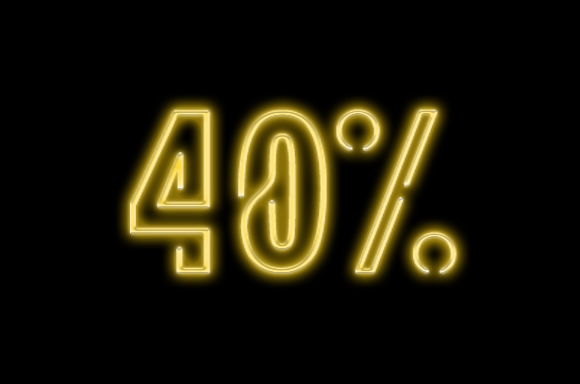 Collectible Flash Sale - 40% KORTING