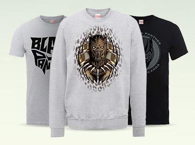 Black Panther kleding