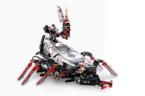 LEGO 31313 Mindstorms V3