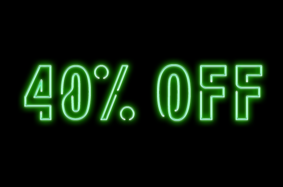 Collectible Flash Sale - Save A Massive 40% Off