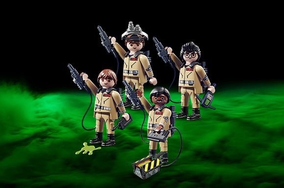 Shop our range of Playmobil, now 10% off!