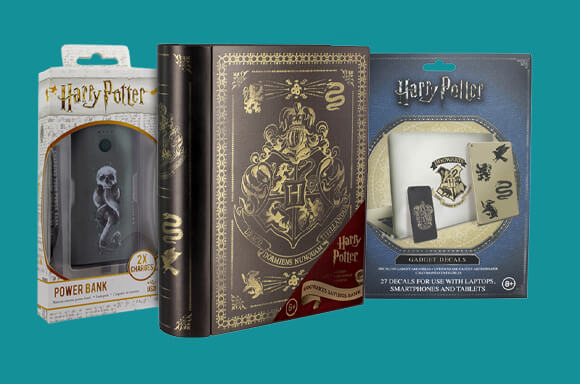 Harry Potter Bundle only $24.99