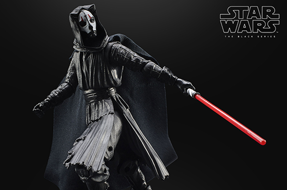 HASBRO BLACK SERIES STAR WARS