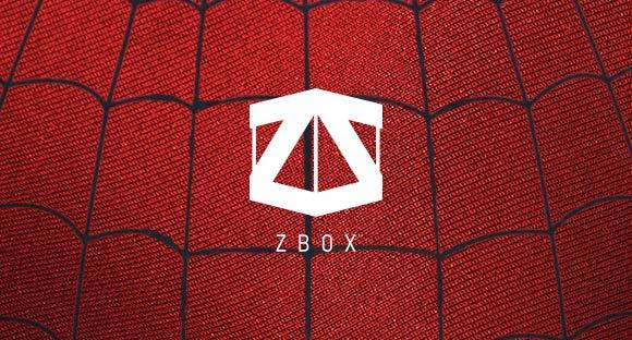 Spider ZBOX
