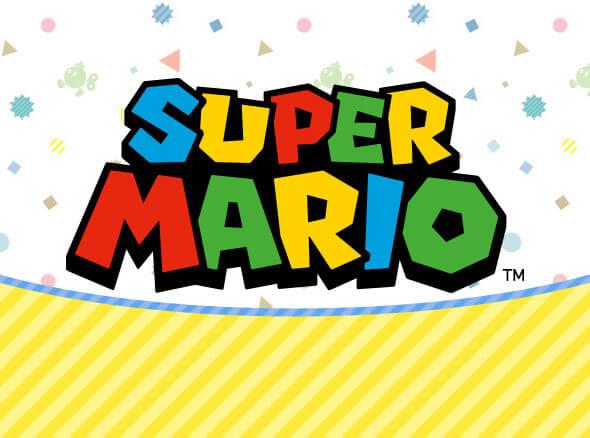 <b>Super Mario</b>