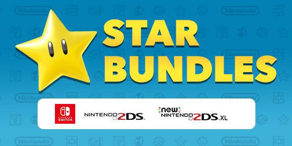 Star Bundles