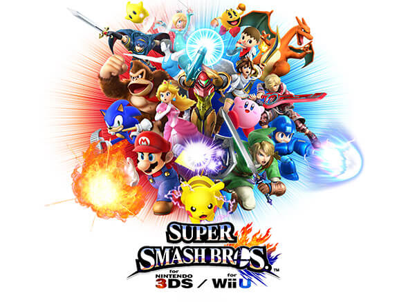 <b>Super Smash Bros. for Nintendo 3DS/Wii U</b>
