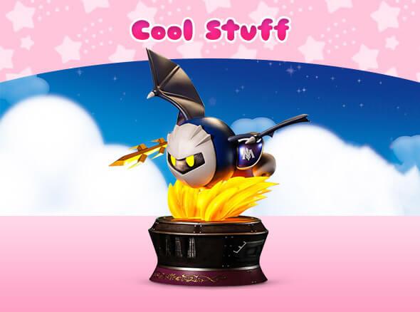<b>Kirby Merchandise</b>