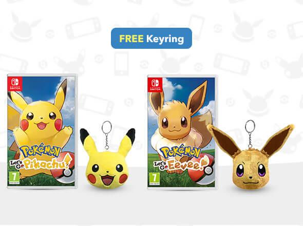 <b>Game + Keychain</b>