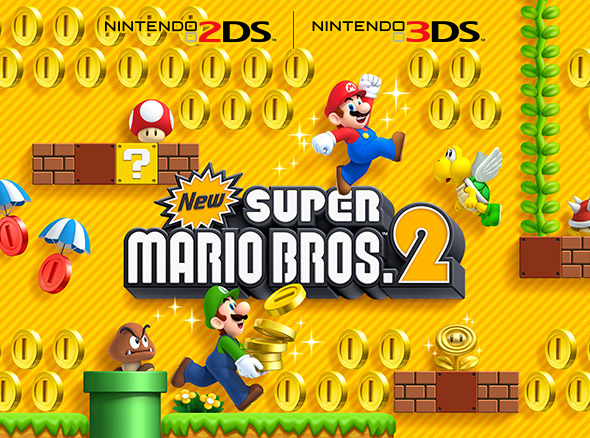 <b>New Super Mario Bros. 2</b>