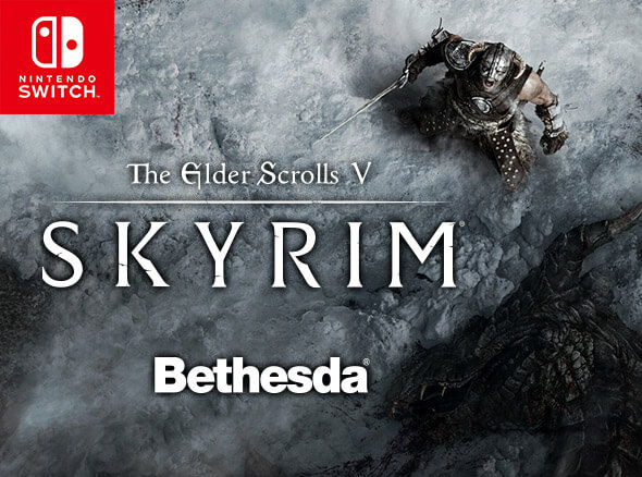 <b>The Elder Scrolls V: Skyrim</b>