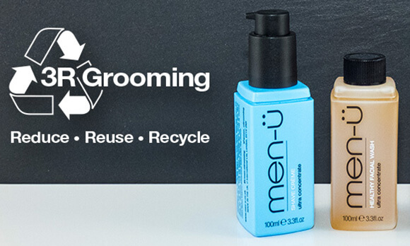 3R Grooming and Refills
