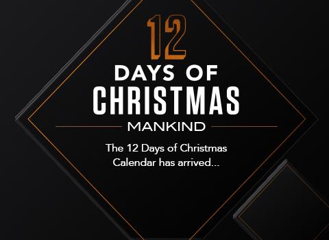 MK 12 days