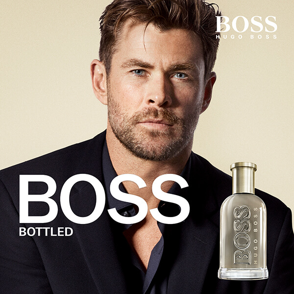Hugo Boss Fragrance