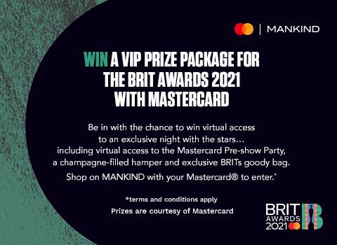Brit Mastercard